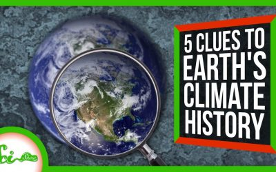 5 Clues to Earth's Climate History
