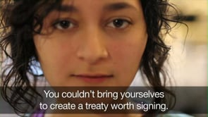 A Message to World Leaders from Global Youth