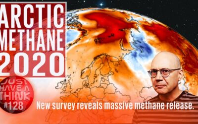 Arctic Methane. Has 2020 triggered a tipping point?