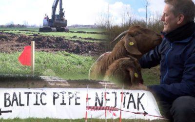 Baltic Pipe. Et demokratisk og klimapolitiske svigt.