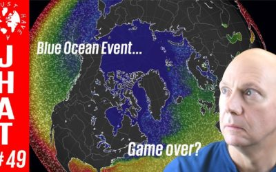 Blue Ocean Event : Game Over?