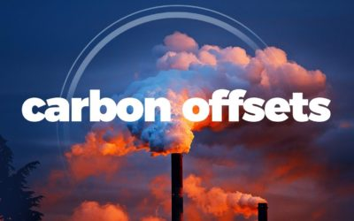 Can carbon offsets really save us from climate change?