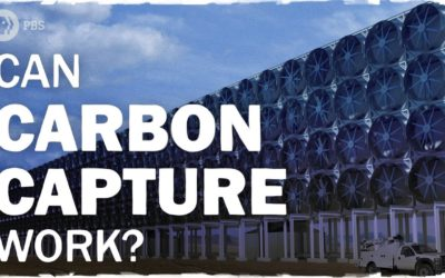 Can Mass Carbon Capture Really Work?