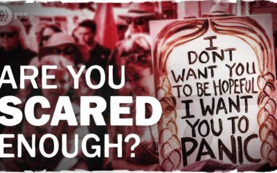 Climate Change: Are You Scared Enough? feat. David Wallace-Wells