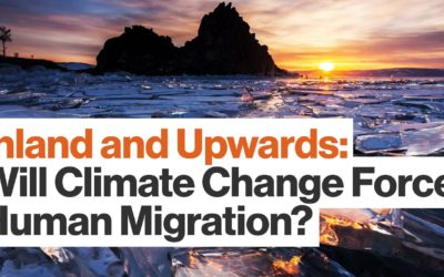 Climate Change Formula: Rising Sea Levels + Coastal Megacities = Forced Migration