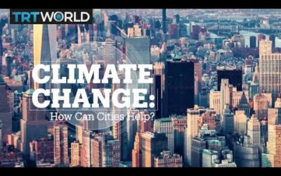 Climate Change: How can cities help?