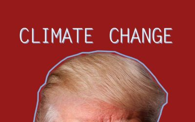 Climate Change in Trumpland