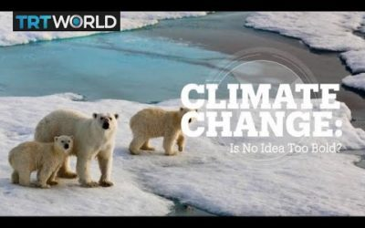 Climate Change: Is no idea too bold?
