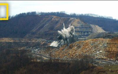 Coal Mining's Environmental Impact
