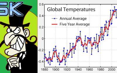 Debunking ClimateGate (Pt. 3)