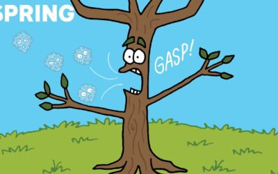Debunking Cranky Uncle on the carbon cycle