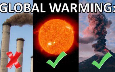 "Debunking: ""Humans Are NOT Causing Global Warming!"""