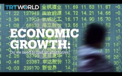 Economic Growth: Do we need to find an alternative?