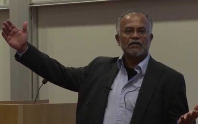 Erick Fernandes – Turn Down the Heat: Why a 4°C Warmer World Must be Avoided