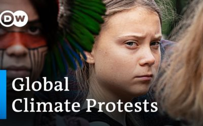 Fridays For Future: Will record breaking climate protests spark change?