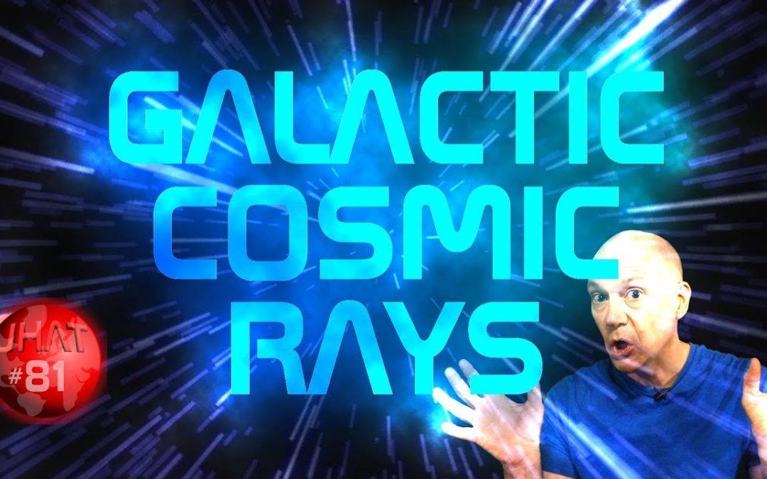 Galactic Cosmic Rays. Climate Changers?