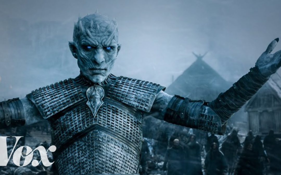 Game of Thrones is secretly all about climate change