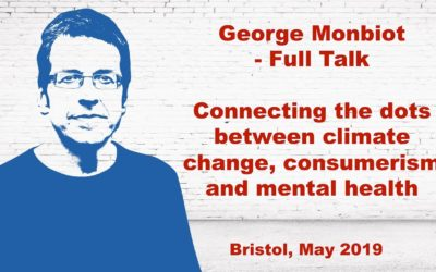 George Monbiot – Connecting the dots