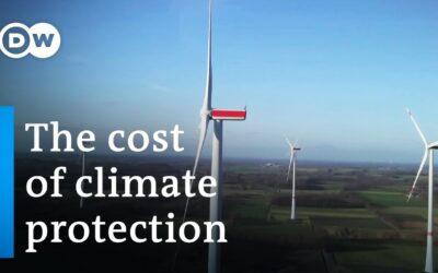 Germany's struggle with wind power