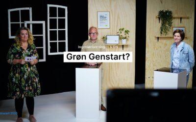 Grøn Genstart?