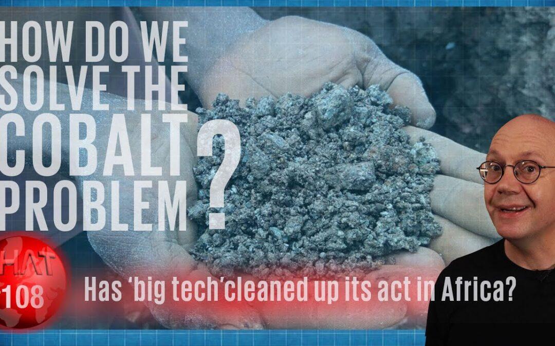 How do we solve the Cobalt problem?