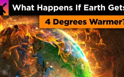How Earth's Geography Will Change With Climate Change