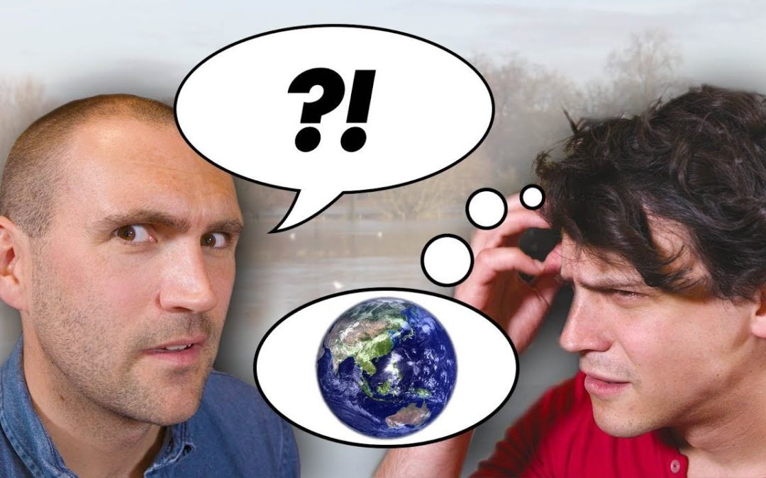 How (not) to talk about Climate Change