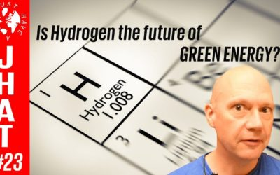 Hydrogen Fuel Cells – are they our future?