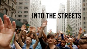 Into the Streets (People's Climate March + Flood Wall Street)