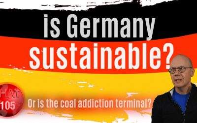 Is Germany sustainable?