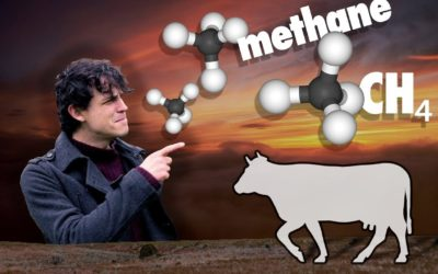 Is Methane Worse than CO2?   Climate Chemistry