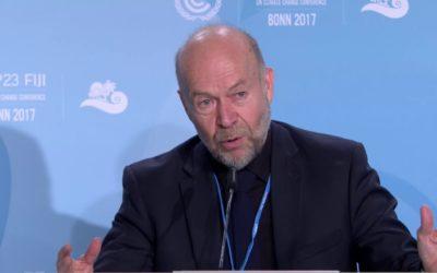 James Hansen & Michael Shellenberger: Nuclear Power? Are Renewables Enough?