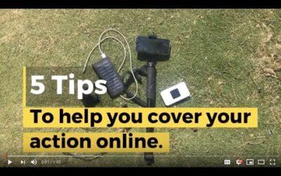 Live Coverage Guide