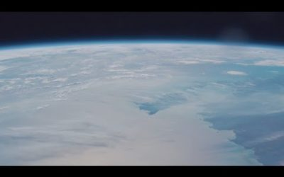 Message from the International Space Station to COP21