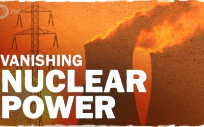 Nuclear Power Was Supposed to Solve Climate Change… What Happened?