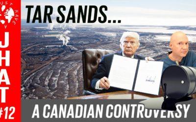Oil Sands – has Nebraska broken the Keystone XL pipeline?