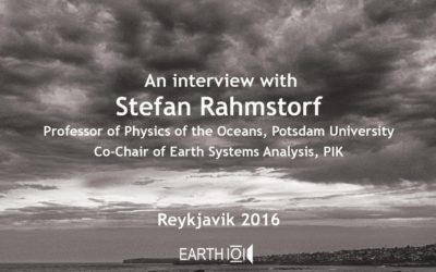 Questions of Stability: An Interview with Stefan Rahmstorf