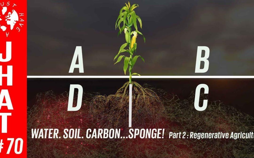 Regenerative Agriculture – Part 2
