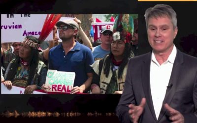"""Response to Bill Whittle's """"Is climate change real?"""""""