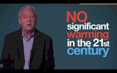 """Response to Patrick Moore's """"What They Haven't Told You about Climate Change"""""""