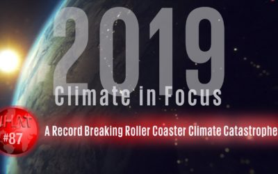 Review of 2019 : Climate In Focus