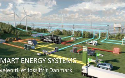 Smart Energy Systems – vejen til et fossilfrit Danmark