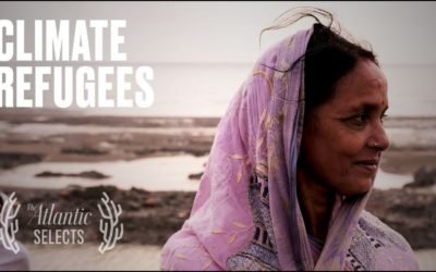 Sundarbans: The Next Climate Refugees