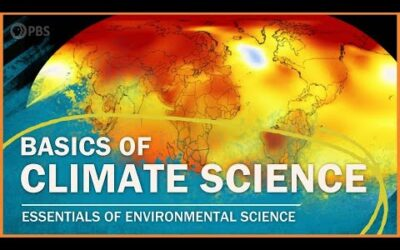 The Basics of Climate Science