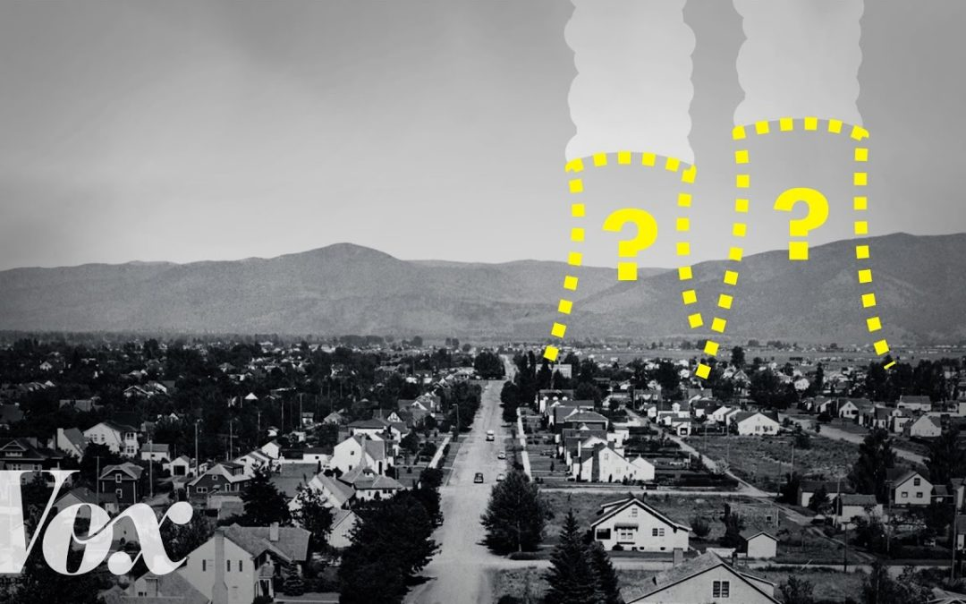 The fight to rethink (and reinvent) nuclear power