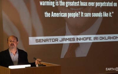 The Hockey Stick and the Climate Wars: The Battle Continues
