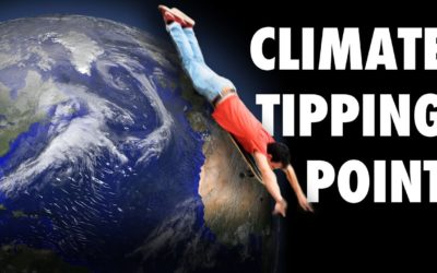 Tipping Points: Could the climate collapse?