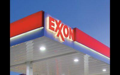 What Exxon Knew