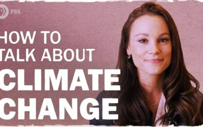 Why Climate Change is So Hard To Talk About