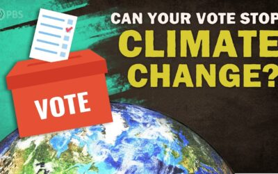 Why Climate Change Keeps Failing at the Ballot Box